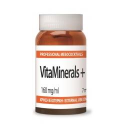 VitaMinerály + (v...