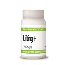 Lifting + (v koncentrácii...
